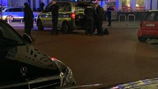 Almanya'da iki kafeye silahlı saldırı: Ölenler arasında Türkler de var