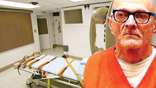 ''Kurt Cengiz'' zehirli iğneyle idam edilecek