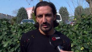 Hasan Kabze: Derbide Galatasaray daha avantajlı