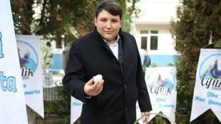 Türk hacker Tosuncuk'un yerini buldu !