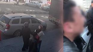 10 yaşındaki hırsızı vatandaşlar yakaladı