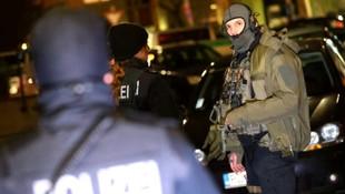 Almanya Başbakanı Merkel'den saldırı hakkında ilk açıklama