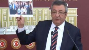 CHP'den Erdoğan'a: ''Bu neyin ayağı ?''