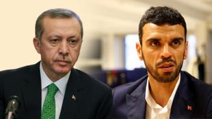 Erdoğan, Kenan Sofuoğlu'nun isteğini reddetti