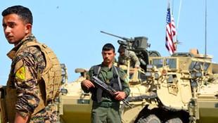 ABD yine bildiğiniz gibi: YPG'ye giden silahların kaydı yok!