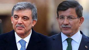 Davutoğlu'ndan Abdullah Gül'e: Ezberci buluyorum
