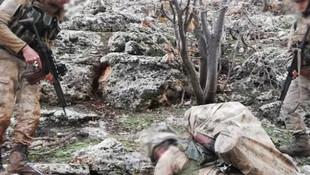 PKK'nın inlerine şafak baskını!