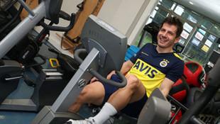 Fenerbahçeli futbolcular Galatasaray'ı ezberliyor
