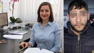 Ceren Damar cinayetinde kan donduran ifade