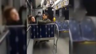 Diyanet'ten ''otobüste öpüşme'' tartışmasıyla ilgili dikkat çeken açıklama