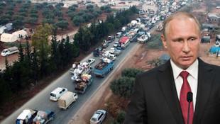 Rusya'dan skandal Türkiye açıklaması