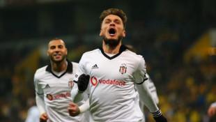 Beşiktaş'ta Adem Ljajic'e koronavirüs şüphesi!