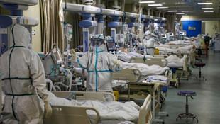 Dünya Sağlık Örgütü'nden korkutan Korona virüsü açıklaması