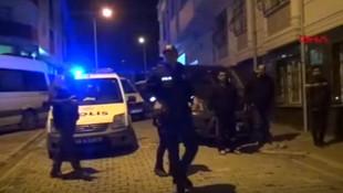 İstanbul'da Suriyeliyi vurup kaçırdılar!