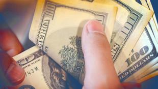 Merkez Bankası'nın net rezervi 20 günde 9,2 milyar dolar azaldı
