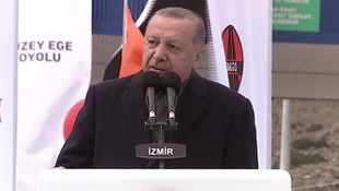 Erdoğan'dan Suriye açıklaması: Yol haritasını belirledik