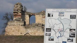 Edirne'de tarihi keşif! Tam 570 yıllık...