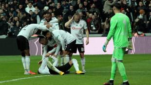 Beşiktaşlı yıldızlar Elneny, Boateng ve Karius'tan açıklamalar!