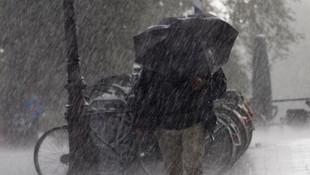 Meteoroloji uyardı: Yağış, buzlanma ve dona dikkat !