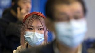Korona virüsünün bilançosu artıyor ! Can kaybı 2 bin 444 oldu