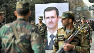Esad rejiminden yeni tehdit: ''Uçakları vuracağız''