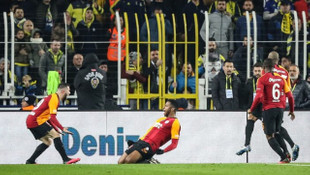 Ryan Donk, Fenerbahçe ile rekor kırdı!