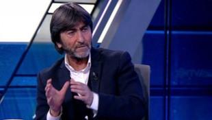 Rıdvan Dilmen: Fenerbahçe panikledi!