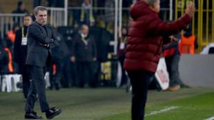Fenerbahçe'de Ersun Yanal istifa sesleri