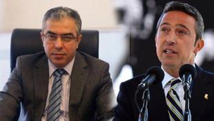 Cumhurbaşkanı Başdanışmanı'ndan Ali Koç'a istifa çağrısı