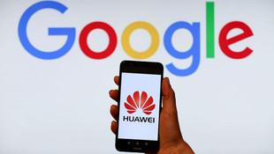 Huawei telefonu olanlar dikkat! Google'dan kritik uyarı