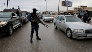 ''Türkiye'ye bağlı güçlerden 16 asker öldürüldü''