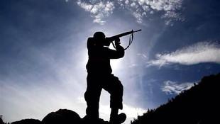 PKK'lı 2 terörist teslim oldu