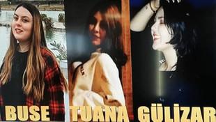 Isparta'da kaybolan liseli 3 kızın WhatsApp konuşmaları ortaya çıktı