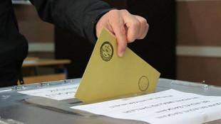 Bu da Ahmet Davutoğlu'nun önündeki anket sonuçları