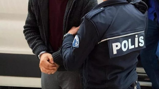 Emniyet müdürünün katil zanlısı polis FETÖ'den tutuklandı