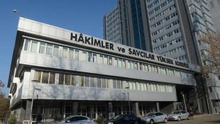 Osman Kavala'ya inceleme başlatmışlardı ! HSK üyelerine suç duyurusu