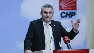 Erdoğan ''kaç şehidimiz var'' dedi, CHP'den çok sert tepki geldi!