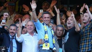 Fenerbahçeli eski yönetici Selim Kosif'den tepki: 2 yılda her şeyi yaşattınız!