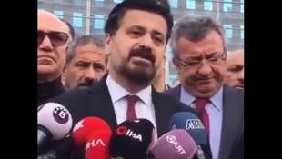 ''17/25 Aralık tapeleri gerçek! Şimdi Erdoğan düşünsün!''