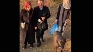Ahmet Davutoğlu TikTokçu oldu !