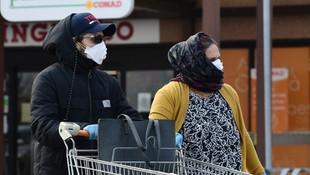 Koronavirüs salgını: İran'da ''sokağa çıkmayın'' uyarısı yapıldı