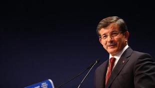 Davutoğlu'ndan ''vize muafiyeti'' açıklaması !