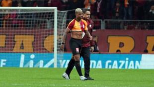 Yıldız isimden Galatasaray'a kötü haber