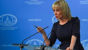 Rus diplomata saldırı iddiası