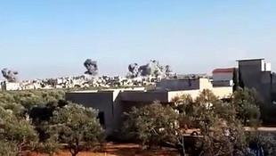 Esad'ın ordusu yine sivilleri katletti!