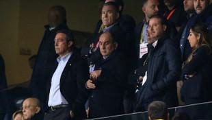 Ali Koç'tan derbi sonrası flaş açıklamalar!