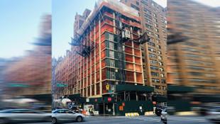 ENSAR ve TÜRGEV'in ABD'deki dev binasıyla ilgili çarpıcı ayrıntı