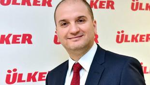 Ülker Bisküvi'nin yeni CEO'su belli oldu