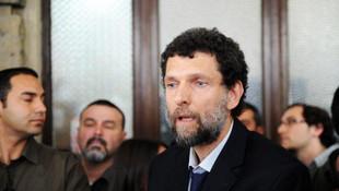 Osman Kavala'ya beraat veren hakimi FETÖ'cü ilan edildi!