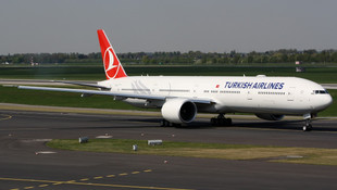 İran'dan gelen THY uçağında kavga çıktı!